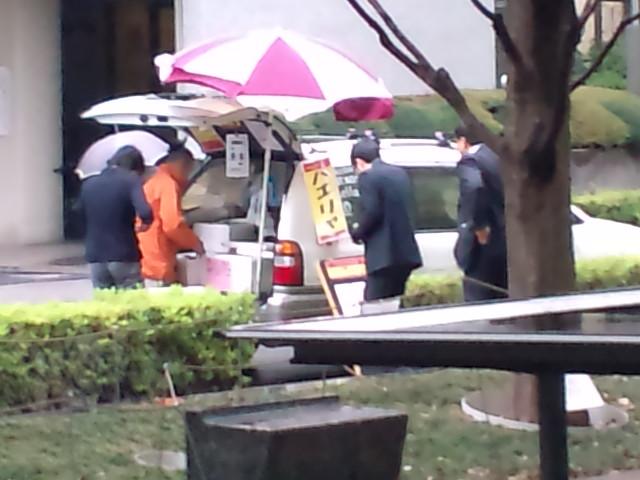 パエリヤ・鶏肉トマト煮弁当(飯田橋/パエリヤ)